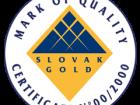 Nadácia Slovak Gold